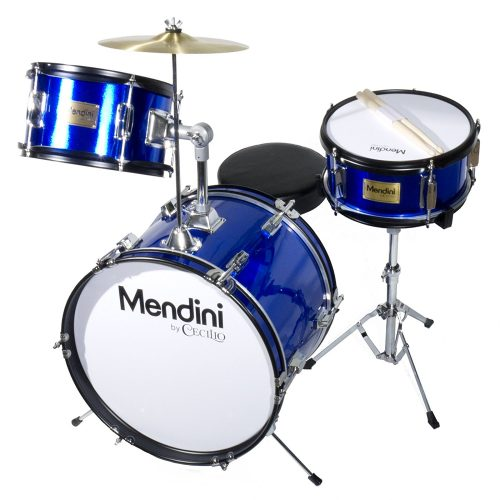 Mendini 16 inch Drum Set - Kids drum set