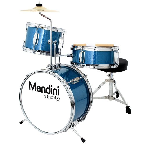 Mendini by Cecilio Drum Set