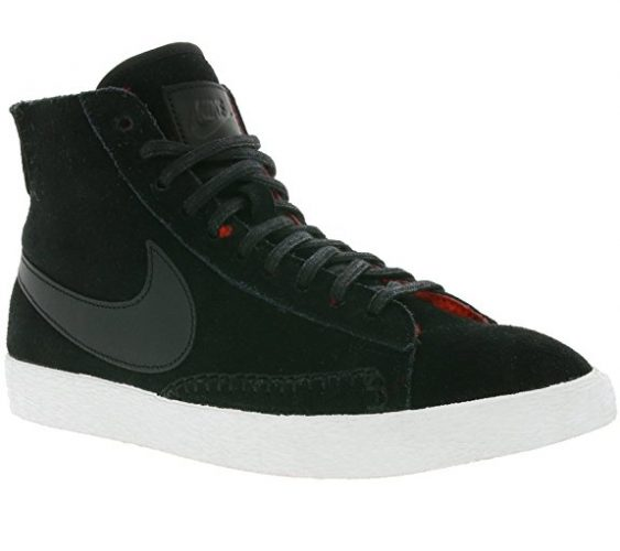 NIKE Blazer Mid PRM women's basketball shoes 403729 - Basketball Shoes for Women