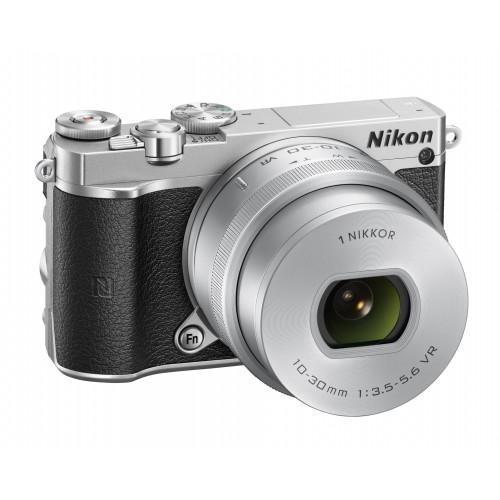 Nikon Mirrorless Digital Camera 1 J5 - Mirrorless Camera