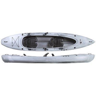 Old Town Canoes & Kayaks Twin Heron Angler Tandem Kayak