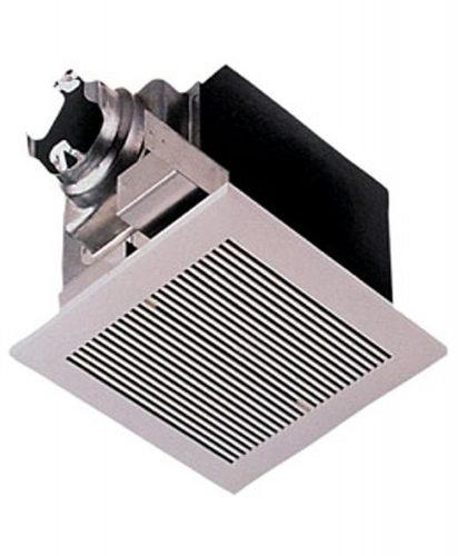 Panasonic FV-30VQ3 WhisperCeiling 290 CFM Ceiling Mounted Fan - Whole House Fan