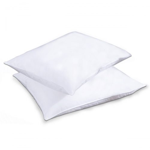 Puredown White Goose Down Feather Bed Pillows - Down Pillows