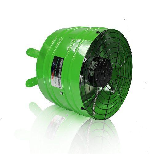 QuietCool AFG SMT-3.0 Smart Attic Gable Fan - Whole House Fan