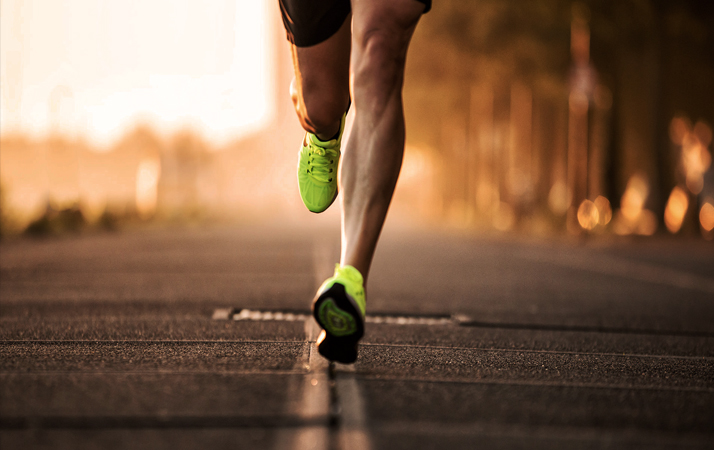 Running Shoes For Men -