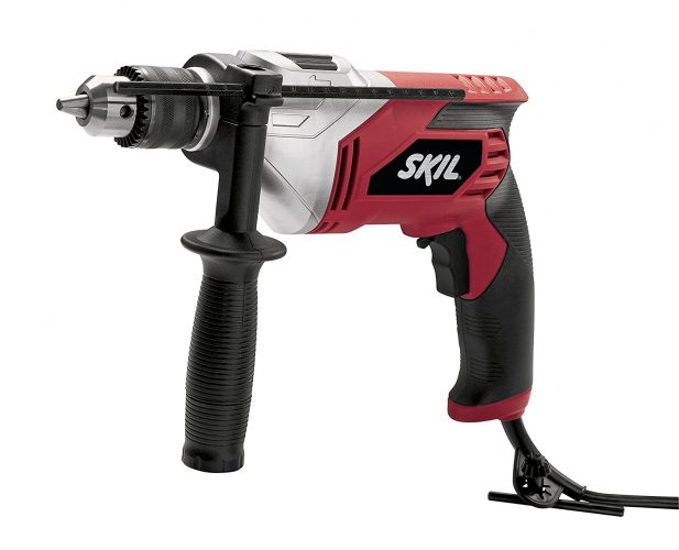 SKIL 6445-04 Hammer Drill - Corded Drill