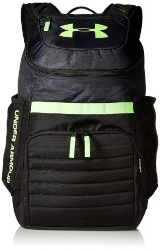 Under Armour UA Undeniable 3.0 Backpack - Basketball Bags