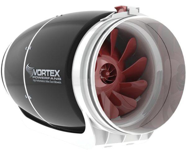 Vortex 711 CFM S-Line S-800 Fan - Whole House Fan