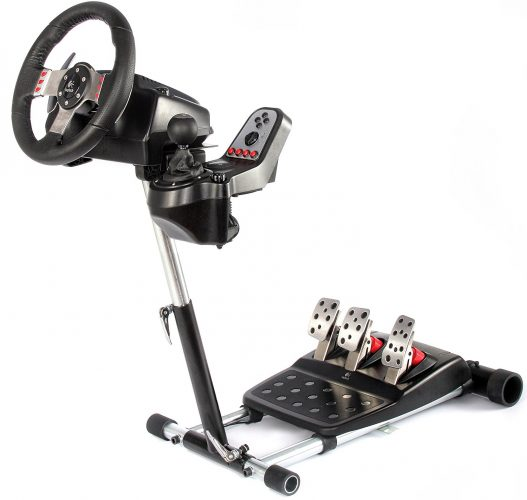 Wheel Stand Pro G29 Racing Steering Wheel Stand - racing steering wheel