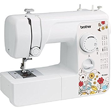 Brother Jx2517 Lightweight and Full Size Sewing Machine