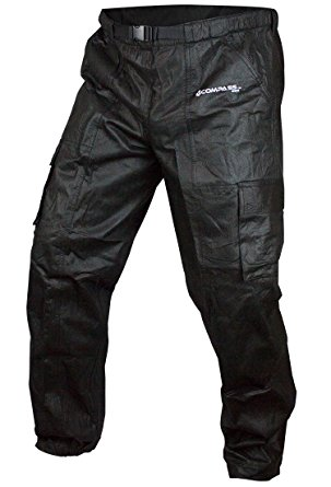 Compass 360 RainTEK Classic Cargo Waterproof T50 Cargo Rain Pants