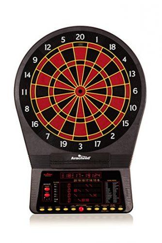 Arachnid Cricket Pro 800 Electronic Dartboard - Electronic Dart Boards