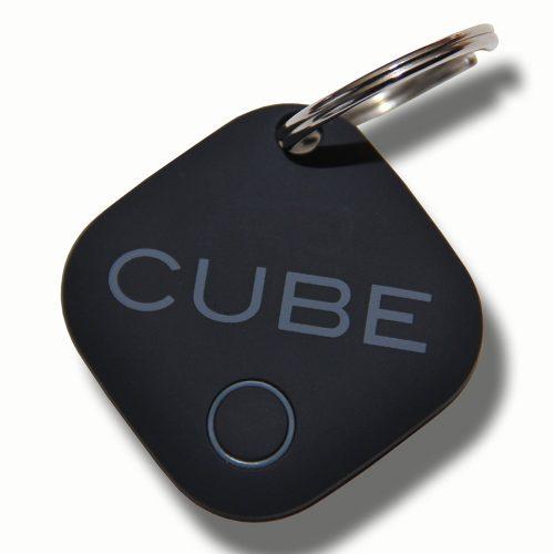 Cube Key Finder, Phone Finder, Highest Quality Item Finder on the Planet - 1 Pack