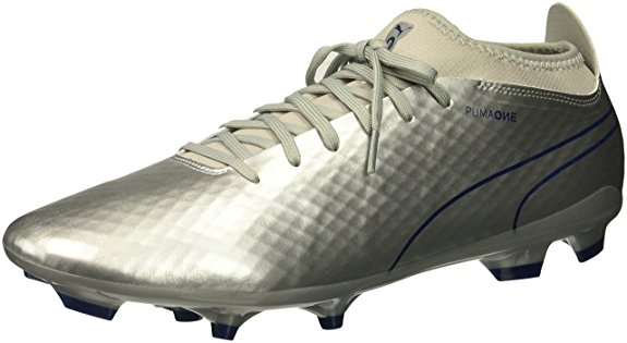 PUMA Men's One Chrome 2 FG Soccer-Shoes
