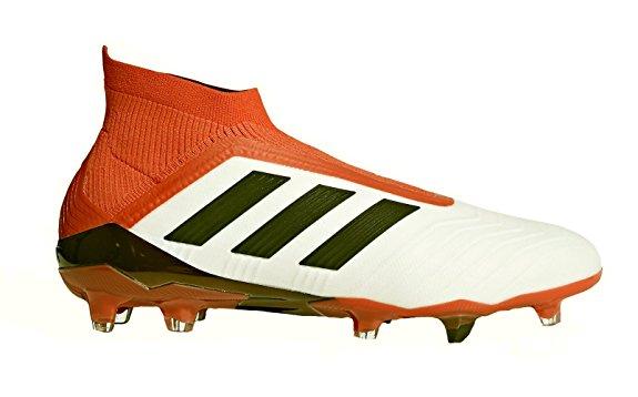 adidas Men's Predator 18+ FG Soccer Cleat