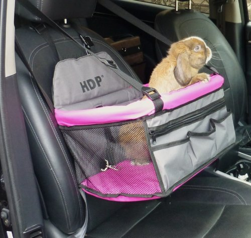 HDP car DELUXE Lookout Booster seat