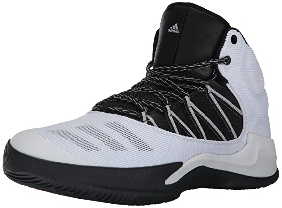 Adidas Performance Men's Ball 365 Inspired Basketball Shoe