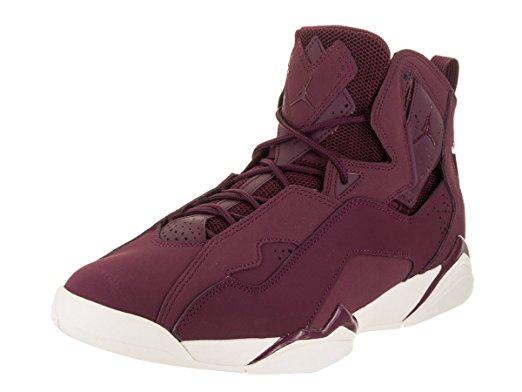 Jordan Nike Men's True Flight Basketball Shoe