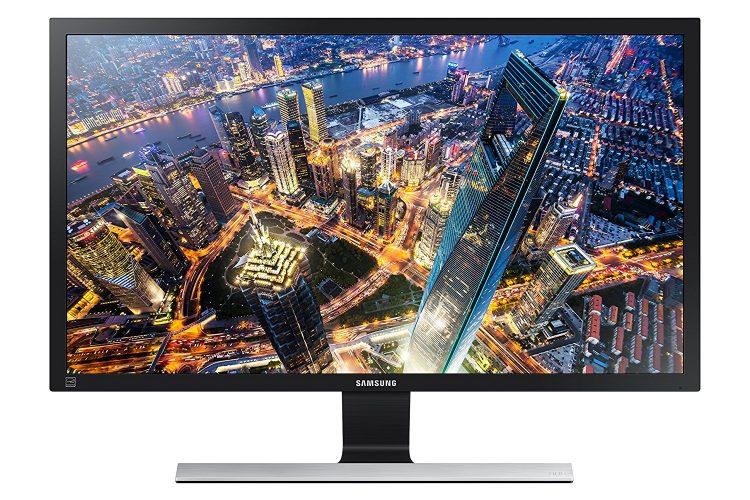 Samsung U28E590D28-Inch UHD LED-Lit Monitor