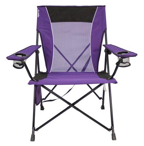 Kijaro portable camping and sports chair