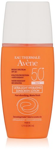 Eau Thermale Avène Sunscreen Lotion