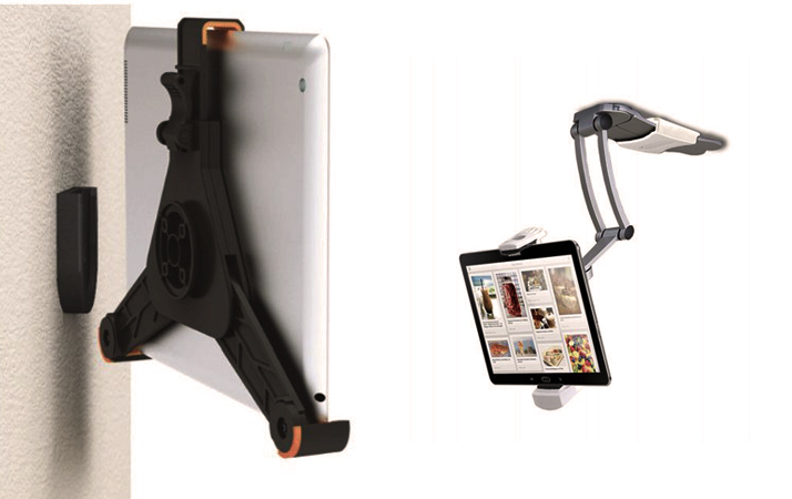 Tablet Wall Mounts