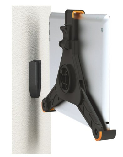 Impact Mounts Universal Detachable Tablet Wall Mount Bracket for Ipad 1/2/3/4/air Galaxy 8.9-10.4""