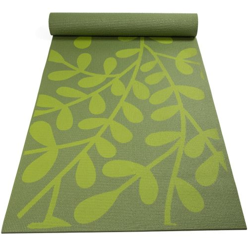 Fit Spirit Premium Printed Yoga Mat