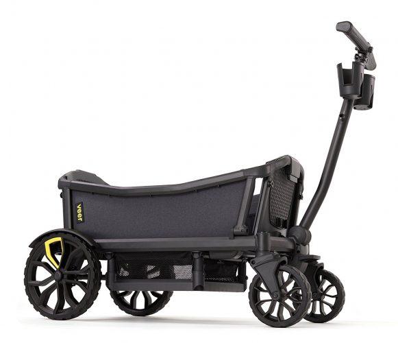 Veer Cruiser Next Generation Premium Stroller