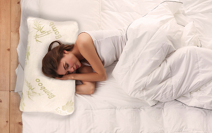 best side pillow for sleepers pillows comforter most comfortable