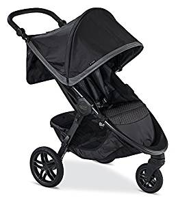 Britax B-Free Stroller - All-Terrain Strollers