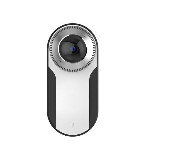 Essential 360 degree camera for Essential Phone - 360-Degree Camera