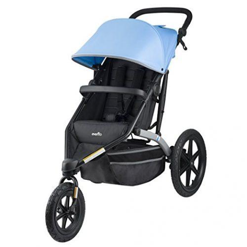 Evenflo Charleston Jogger - All-Terrain Strollers