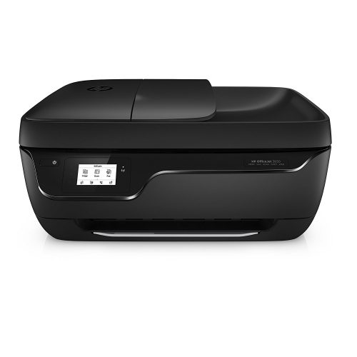 HP OfficeJet 3830 All-in-One Wireless Printer with Mobile Printing, Instant Ink ready (K7V40A)- All in one photo printer