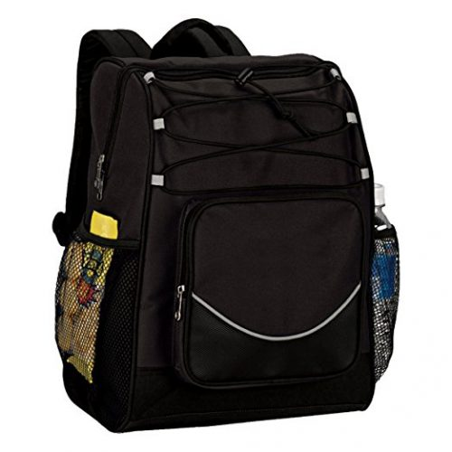 OA Gear Backpack 20 Can Cooler - Backpack Coolers