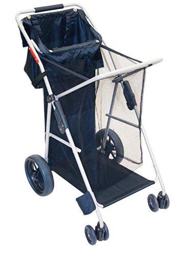 Rio Brands Deluxe Wonder Wheeler - All-Terrain Strollers