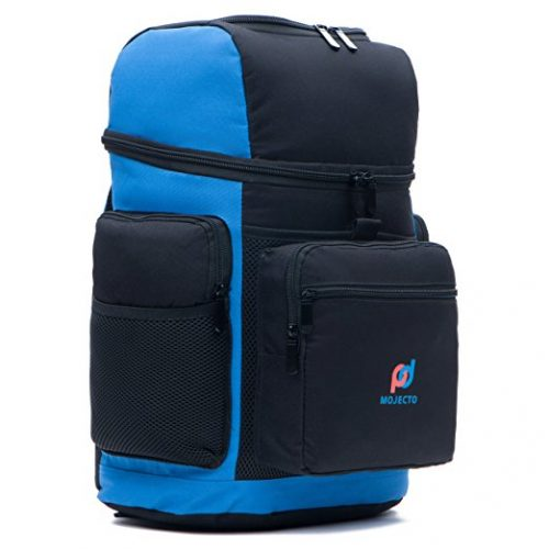 TOURIT Insulated Backpack Cooler Bag Large Capacity Lunch Backpack with Cooler - Backpack Coolers