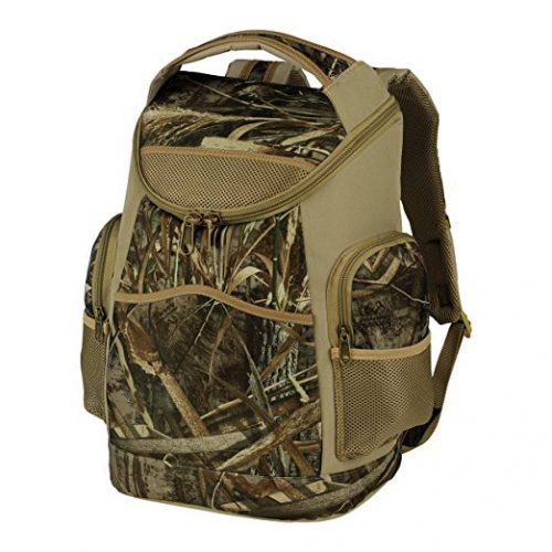 Ultimate Backpack Cooler - RealTree MAX-5 - Backpack Coolers