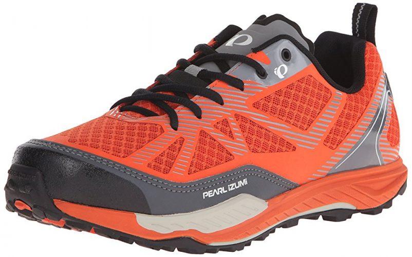 Pearl iZUMi Men's X-ALP Seek VII Cycling Shoe - Cycling Shoes For Men
