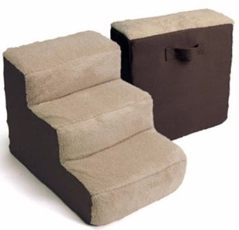 Dallas Manufacturing Co. Home Décor Pet Steps - Pet Stairs