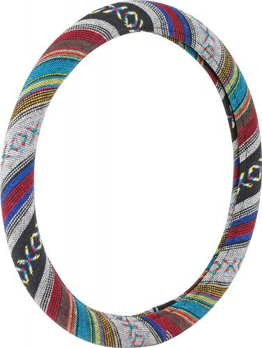 Bell Automotive 22-1-53212-1 Universal Baja Blanket Steering Wheel Cover - steering wheel covers