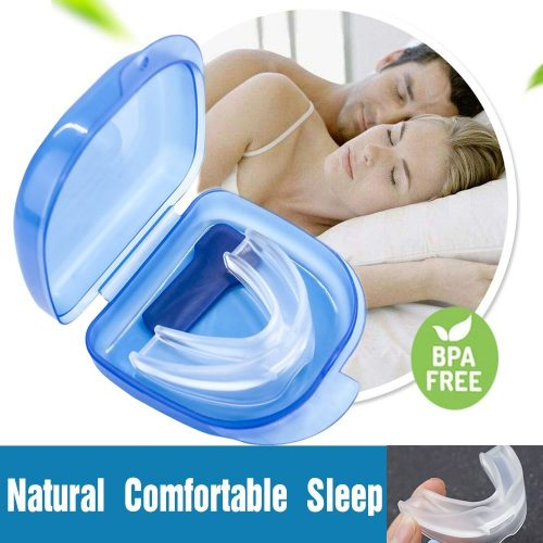 2019 UPGRADED Anti Snoring Aids Snore Reducing for Natural and Comfortable Sleep- antisnoring