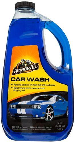 Armor All Car Wash Concentrate (64 fluid ounces)