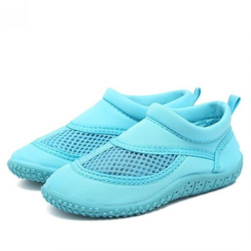 CIOR FANTINY Unisex Toddler Aqua Water Shoes Quick Drying Swim Beach Sports For Baby Boys and Girls (Toddler/Little Kid) - Cycling Shoes for Kids