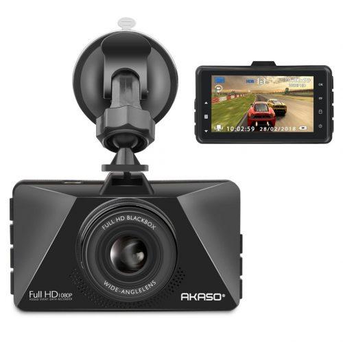 AKASO 1080P - GoPro alternative