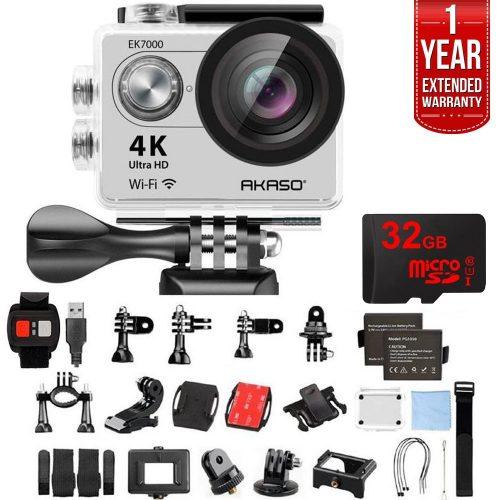 AKASO EK7000 - GoPro alternative