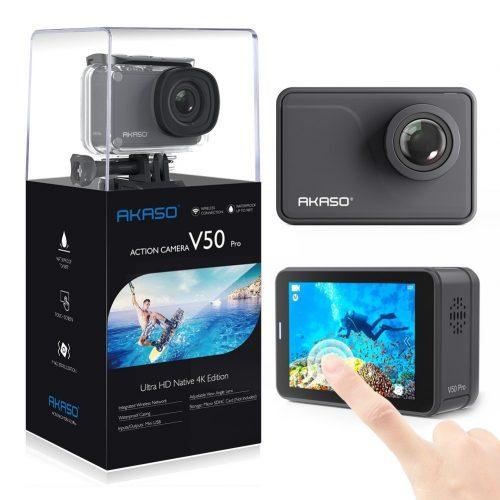 AKASO V50 - GoPro alternative