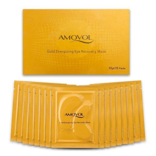 AMOVOL Eye Gel - eye creams for men
