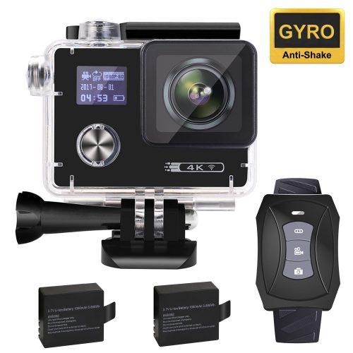 Aokon ARC500 - GoPro alternative