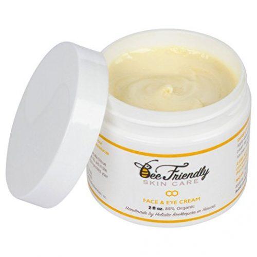 Bee Friendly Skincare Best Night Cream - eye creams for men